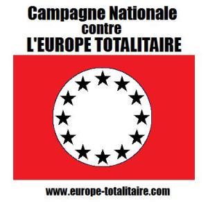 Anniversaire du NON au référendum de 2005 Affiche-europe-totalitaire